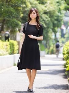 法事での女性服装