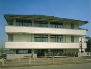 品川区役所-区民斎場-なぎさ会館