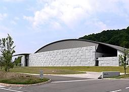 揖龍火葬場